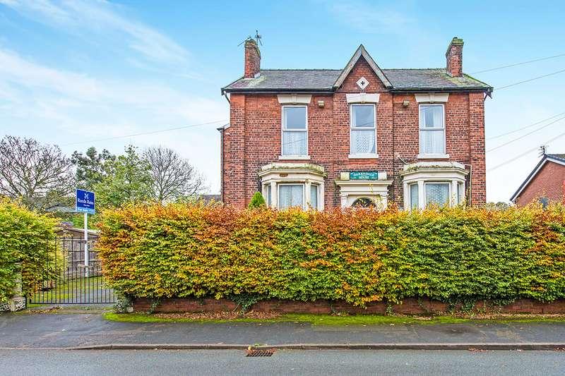 13 Bedrooms Detached House for sale in Rose Terrace, Ashton-On-Ribble, Preston, PR2