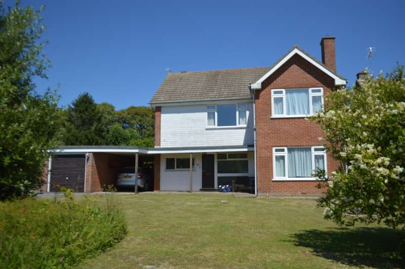 4 Bedrooms Detached House for sale in Mill Road, Rye, East Sussex, TN31