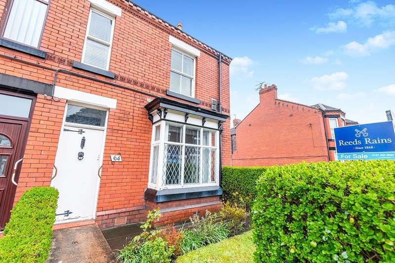 3 Bedrooms House for sale in Birchfield Road, Widnes, Cheshire, WA8