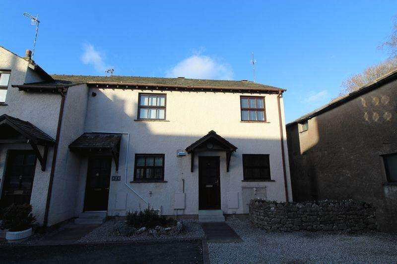 2 Bedrooms Terraced House for rent in 2 Bedroom rental cottage available from 2nd September 2019