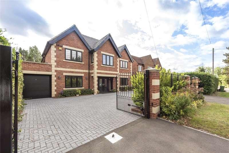 7 Bedrooms Detached House for sale in Rogers Lane, Stoke Poges, Buckinghamshire, SL2