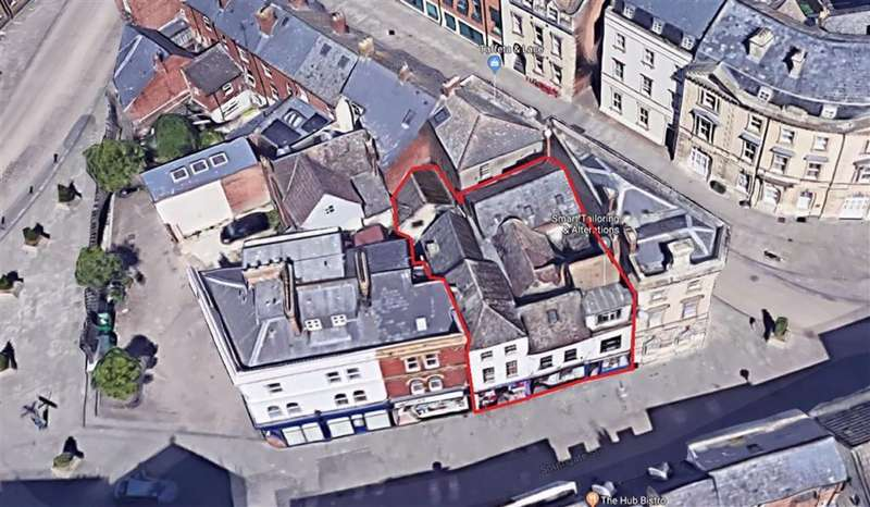 Residential Development Commercial for sale in Southgate Street, Gloucester, Gloucester
