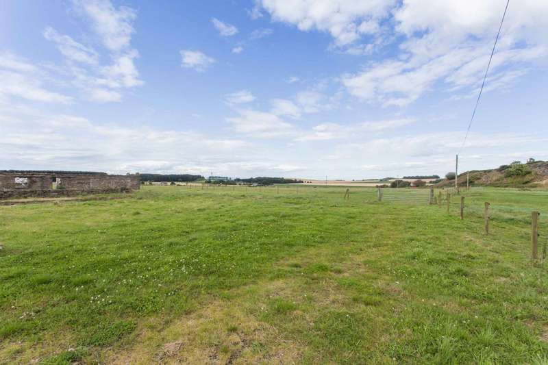 Land Commercial for sale in Drummygar Farm, Carmyllie, Arbroath, Angus, DD11 2RA