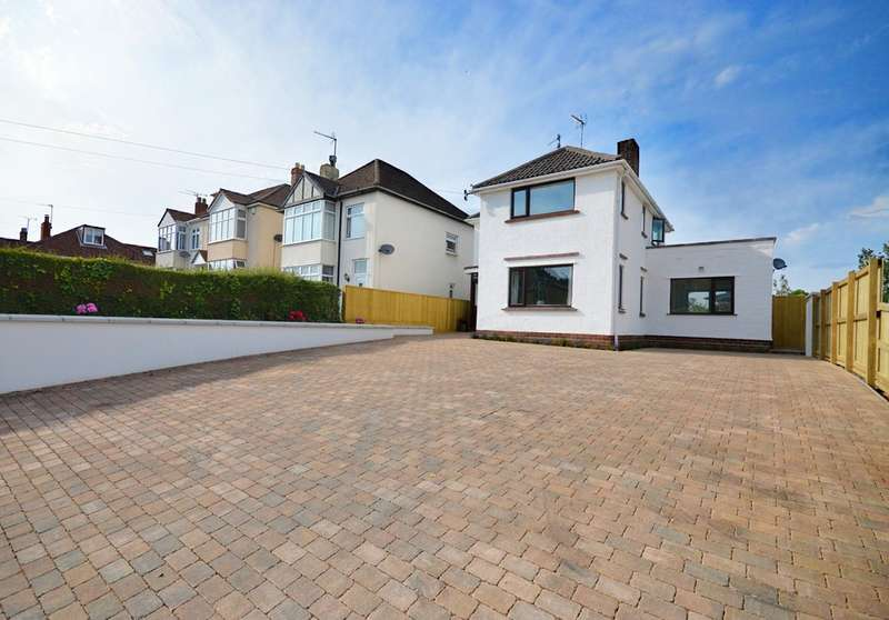 3 Bedrooms Detached House for sale in Bath Road, Saltford, BS31