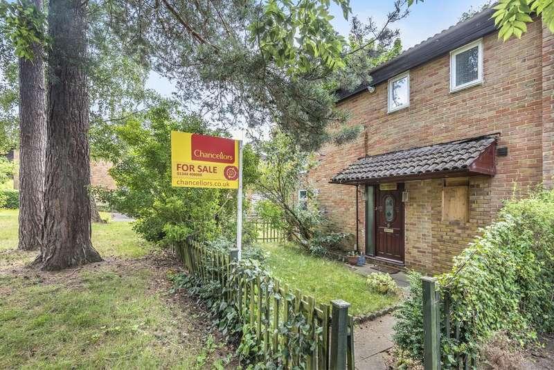 2 Bedrooms House for sale in Pendlebury, Bracknell, Berkshire, RG12