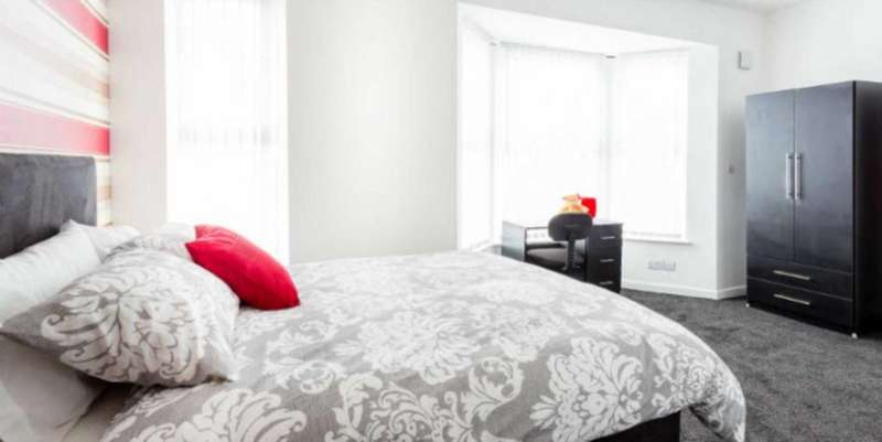 6 Bedrooms House Share for rent in Sheil Road, Kensington