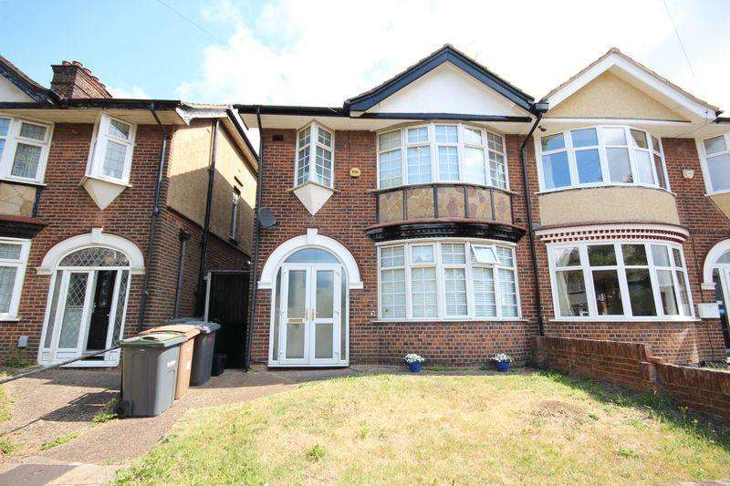 3 Bedrooms Semi Detached House for sale in Large stunning family home