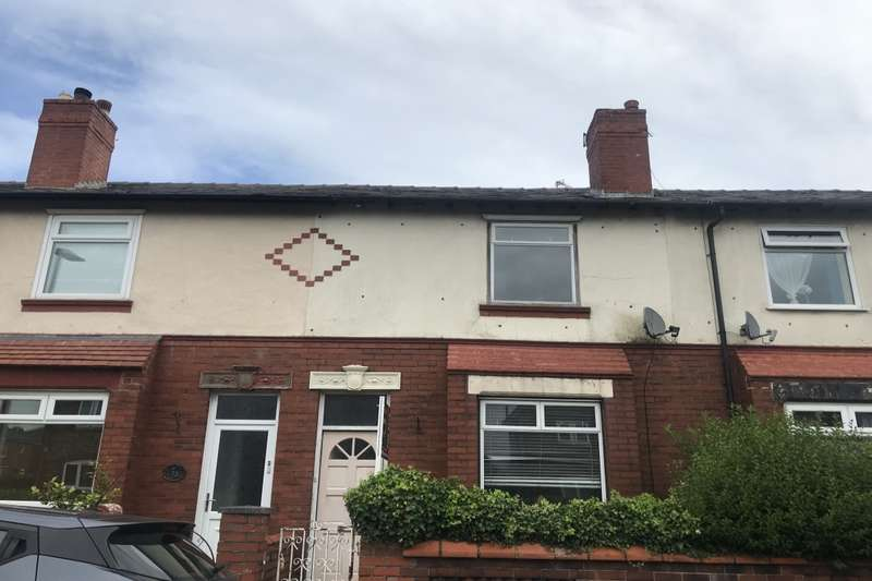 3 Bedrooms House for sale in Park Road, Orrell, Wigan, WN5