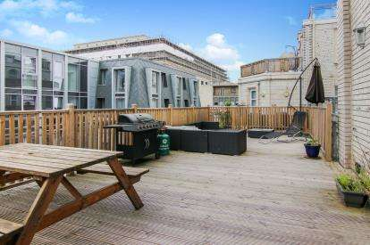3 Bedrooms Flat for sale in Tower Building, 22 Water Street, Liverpool, Merseyside, L3
