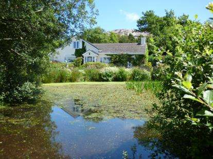 3 Bedrooms Detached House for sale in Mynydd Bodafon, Anglesey, North Wales, United Kingdom, LL71