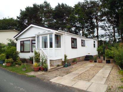 3 Bedrooms Mobile Home for sale in Sycamore Road, Mobberley, Knutsford