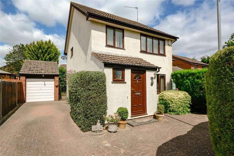 3 Bedrooms Detached House for sale in Minden Close, Wokingham, Berkshire, RG41