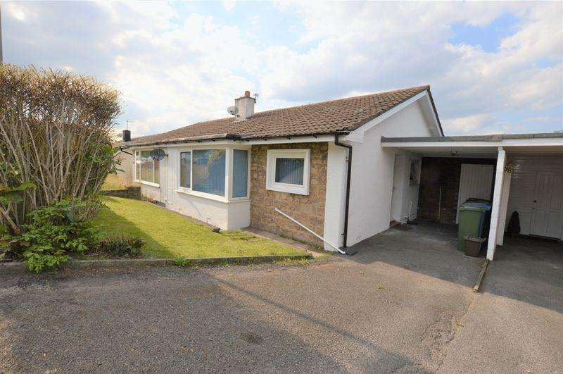 2 Bedrooms Semi Detached Bungalow for sale in St. Pauls Hill Road, Godley, Hyde