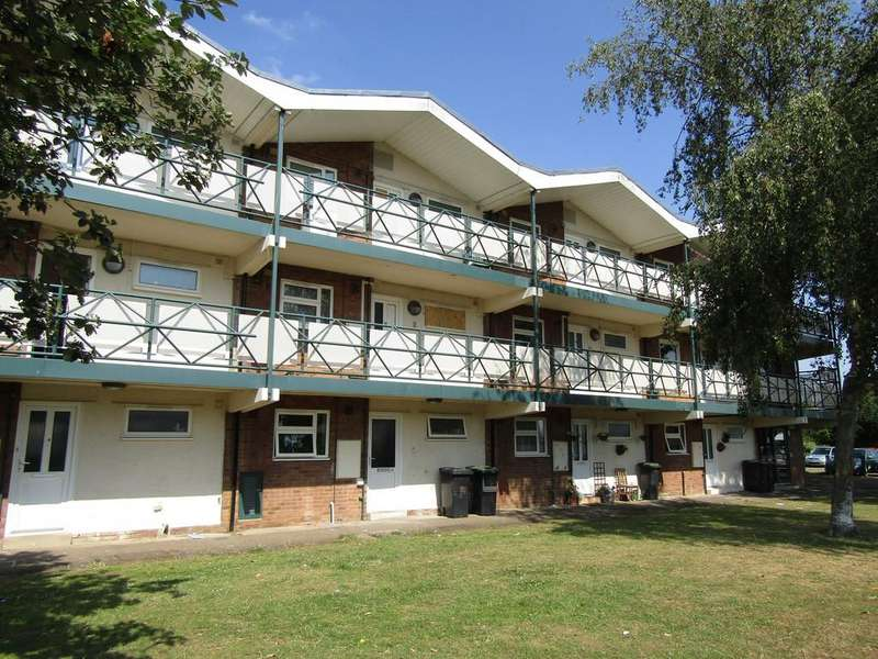 1 Bedroom Apartment Flat for sale in Bilberry Road, Clifton, Shefford, SG17