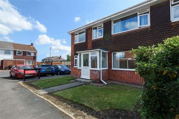 4 Bedrooms Semi Detached House for sale in Hornbeam Walk, Keynsham, Bristol, Somerset