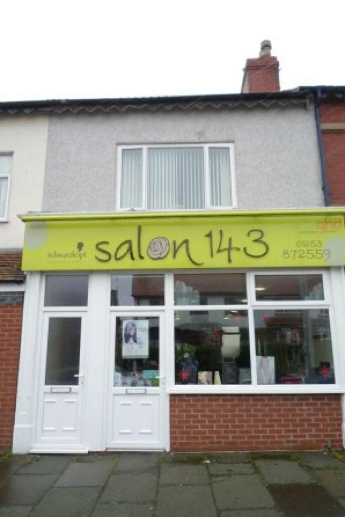 Property for sale in Poulton Road , Fleetwood, FY7 6TQ