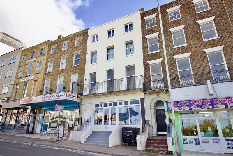 6 Bedrooms Block Of Apartments Flat for sale in Marine Gardens, Margate