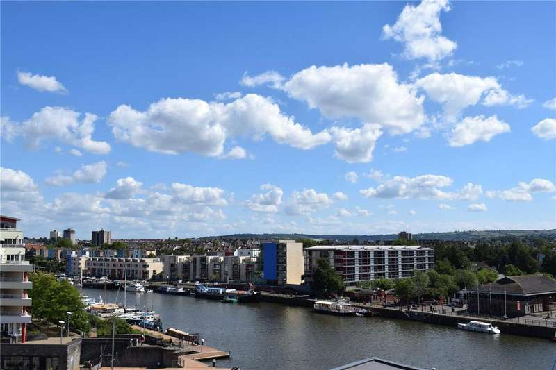3 Bedrooms Penthouse Flat for sale in Apartment 39 New Retort House, Brandon Yard, Lime Kiln Road, Bristol, BS1