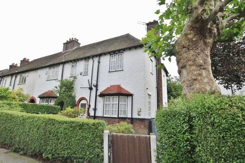 3 Bedrooms Property for sale in Wavertree Nook Road, Wavertree Gardens, Liverpool, L15