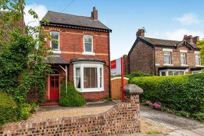 4 Bedrooms Detached House for sale in Limes Road, Linthorpe, Middlesbrough