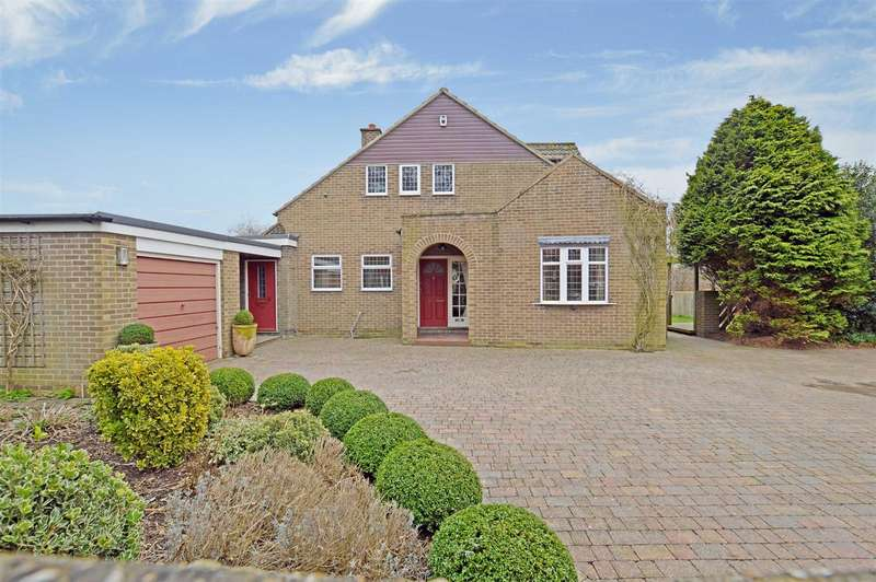 5 Bedrooms Detached House for sale in High Street, Aldbrough