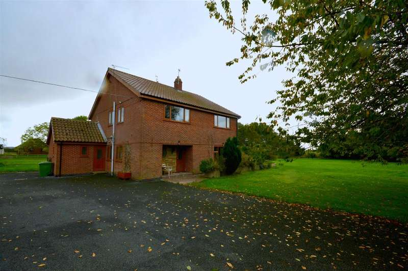 5 Bedrooms Detached House for sale in Fitling Lane, Burton Pidsea
