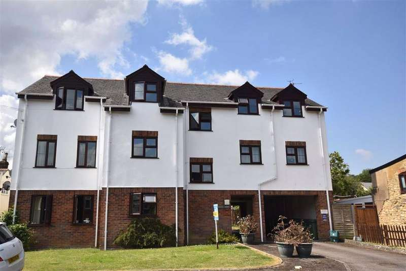 1 Bedroom Flat for sale in Rowley Mews, Cam, GL11