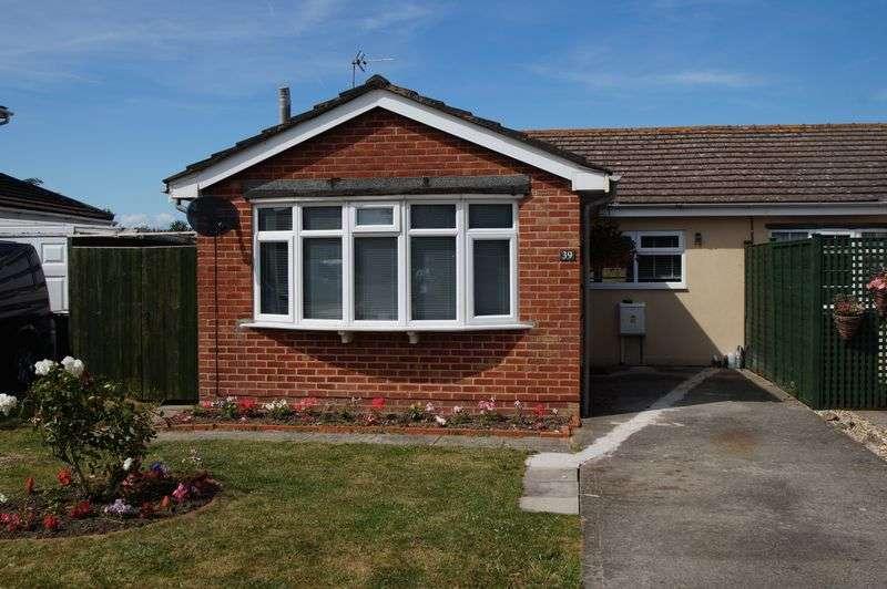 2 Bedrooms Property for sale in Coleridge Gardens, Burnham-On-Sea