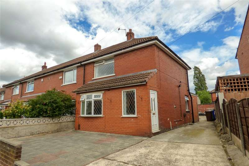 2 Bedrooms Town House for sale in Lakeside Avenue, Ashton-under-Lyne, Greater Manchester, OL7