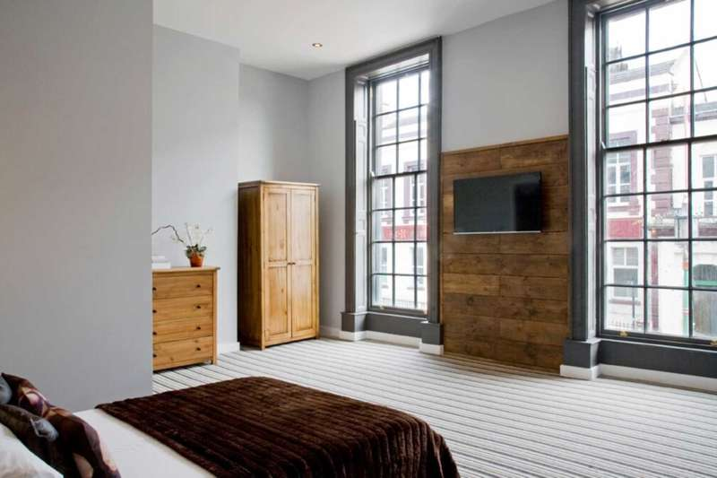 16 Bedrooms Commercial Property for sale in Nelson Street, Liverpool