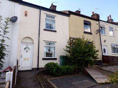 2 Bedrooms Terraced House for sale in High Street, Golborne, Warrington, Greater Manchester