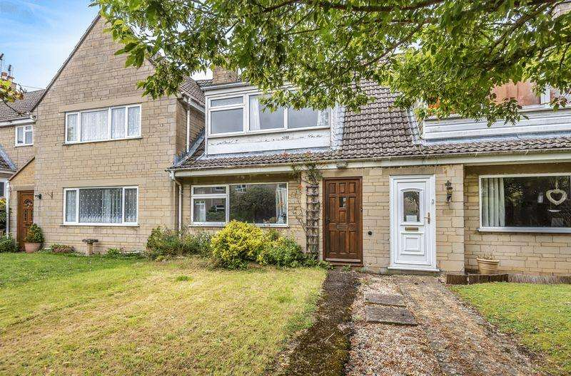 3 Bedrooms Terraced House for sale in Hyett Close, Painswick