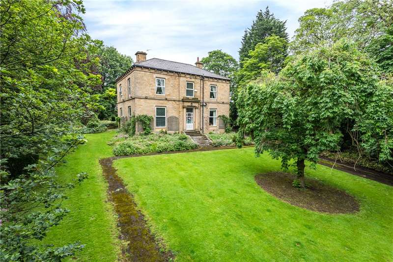 5 Bedrooms Unique Property for sale in York Road, Batley, West Yorkshire