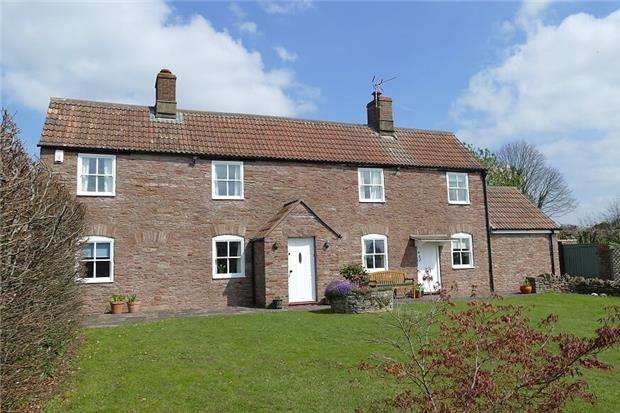 3 Bedrooms Cottage House for sale in Wotton Road, Iron Acton, BRISTOL, BS37 9XB