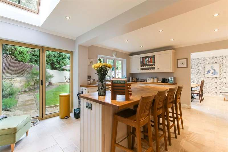 4 Bedrooms Semi Detached House for sale in Working Lane, Gretton, Cheltenham