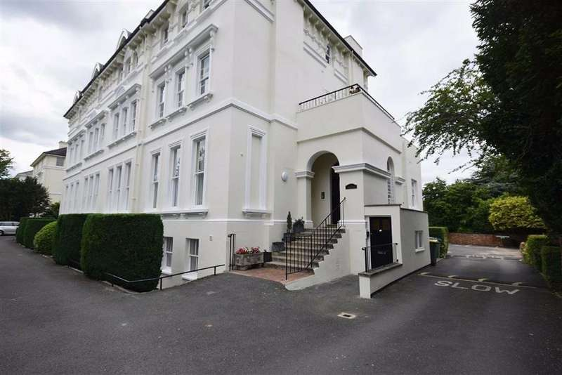 2 Bedrooms Apartment Flat for sale in 6 The Park, Cheltenham, Gloucestershire