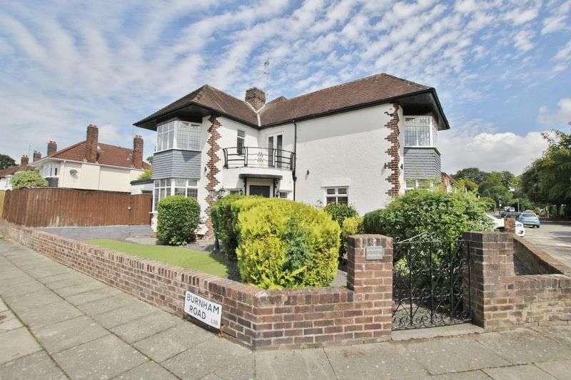 4 Bedrooms Property for sale in Glendyke Road, Calderstones, Liverpool, L18