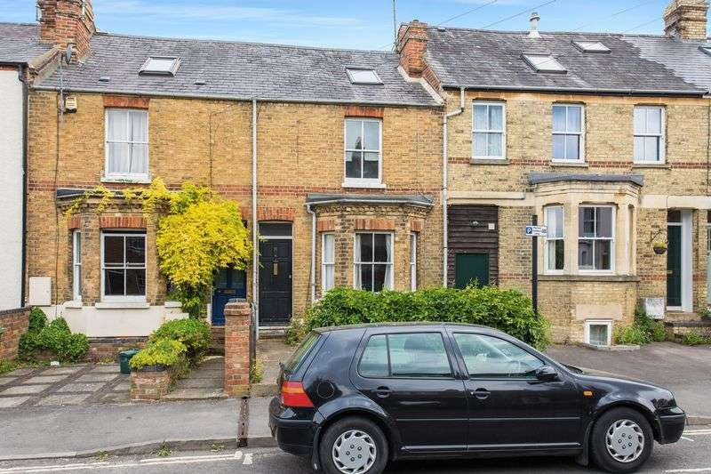 3 Bedrooms Property for sale in Princes Street, Oxford