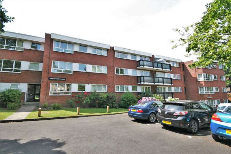 1 Bedroom Flat for sale in Church Road, Bromley
