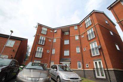 2 Bedrooms Flat for sale in Kinsey Road, Birmingham, United Kingdom