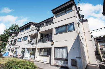 2 Bedrooms Flat for sale in The Cuckoos Nest, Crawley Green Road, Luton, Bedfordshire