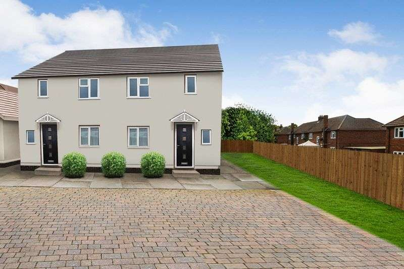 3 Bedrooms Property for sale in Church Road, Wittering, Peterborough