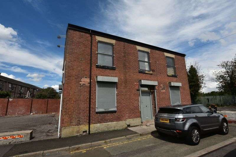 2 Bedrooms Property for sale in Church Street East, Manchester