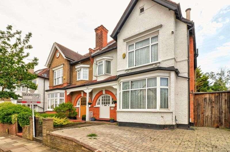 5 Bedrooms Property for sale in Bedford Avenue, Barnet