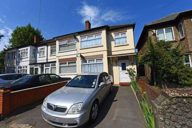 3 Bedrooms End Of Terrace House for sale in Durnsford Road, Wimbledon