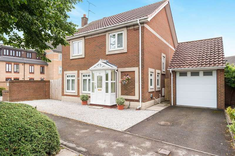 4 Bedrooms Detached House for sale in South Bridge Road, Victoria Dock, Hull, East Yorkshire, HU9