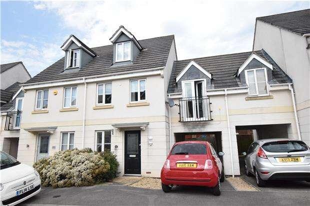 3 Bedrooms Terraced House for sale in Rosebay Gardens, CHELTENHAM, GL51 0WP