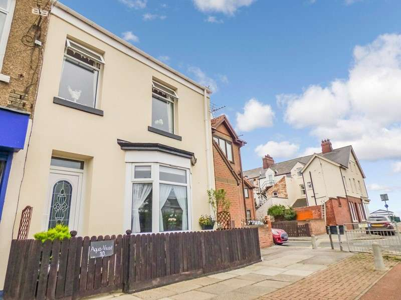 3 Bedrooms Property for sale in Station Lane, Seaton Carew, Hartlepool, TS25 1AX