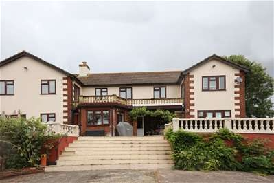 6 Bedrooms Detached House for sale in Totnes Road, Collaton St Mary, Paignton