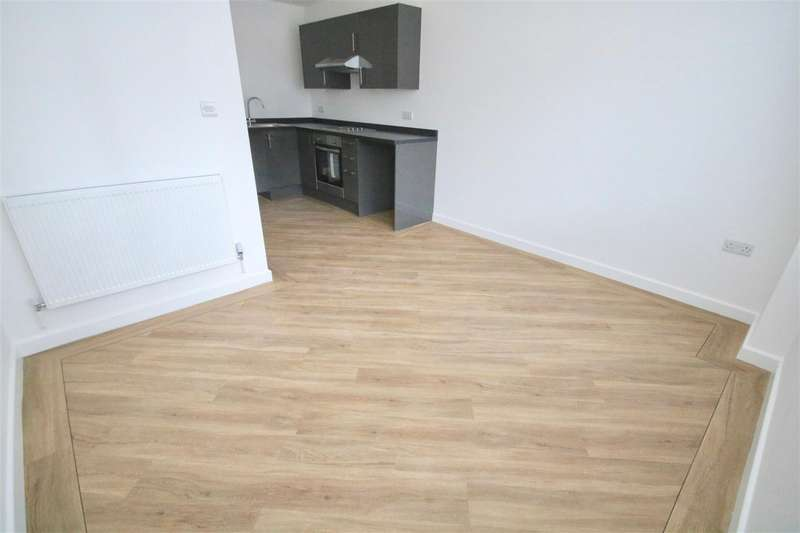 1 Bedroom Flat for sale in Isambard Brunel Road